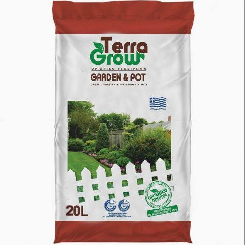 Προϊόντα - Terra Grow - Garden & Pot 20L