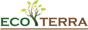 Logo - Eco-Terra Sticky