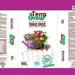 Προϊόντα - Άλλα Στοιχεία - Terra Grow Γενικής Χρήσης 50L.