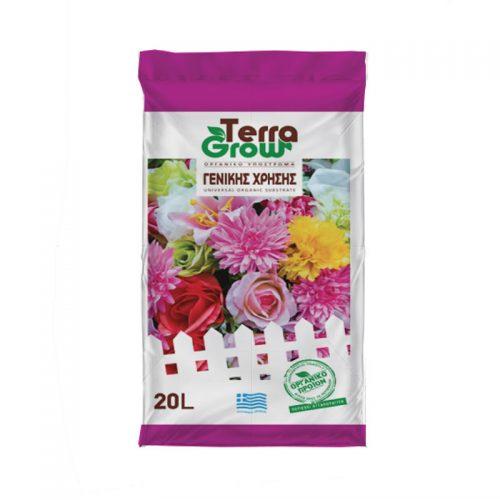 Προϊόντα - Terra Grow Γενικής Χρήσης 20L