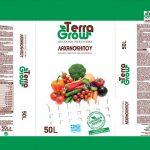 Προϊόντα - Άλλα Στοιχεία - Terra Grow Λαχανόκηπου 50L.