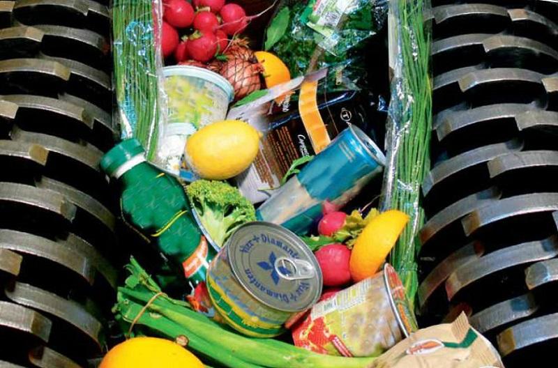 Διαχείριση Αποβλήτων - Waste Management
